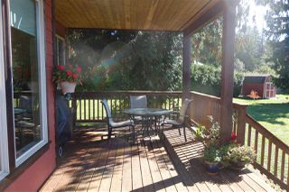 "Photo 4: 1345 CHASTER Road in Gibsons: Gibsons & Area House for sale in ""CHASTER PLACE"" (Sunshine Coast)  : MLS®# R2008145"