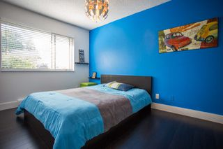 Photo 15: 5757 MAYVIEW Circle in Burnaby: Burnaby Lake Townhouse for sale (Burnaby South)  : MLS®# R2008850