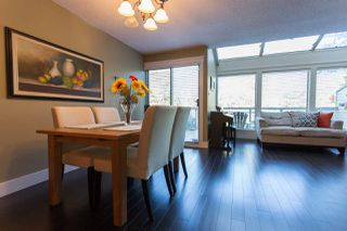 Photo 8: 5757 MAYVIEW Circle in Burnaby: Burnaby Lake Townhouse for sale (Burnaby South)  : MLS®# R2008850