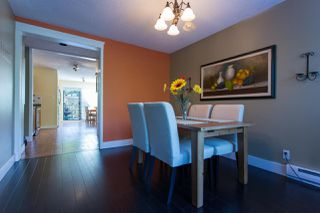 Photo 10: 5757 MAYVIEW Circle in Burnaby: Burnaby Lake Townhouse for sale (Burnaby South)  : MLS®# R2008850