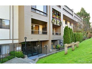 Photo 16: 405 955 Dingley Dell in VICTORIA: Es Kinsmen Park Condo Apartment for sale (Esquimalt)  : MLS®# 718107