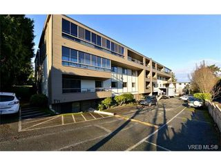 Photo 18: 405 955 Dingley Dell in VICTORIA: Es Kinsmen Park Condo Apartment for sale (Esquimalt)  : MLS®# 718107