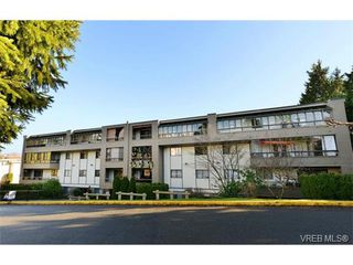 Photo 1: 405 955 Dingley Dell in VICTORIA: Es Kinsmen Park Condo Apartment for sale (Esquimalt)  : MLS®# 718107