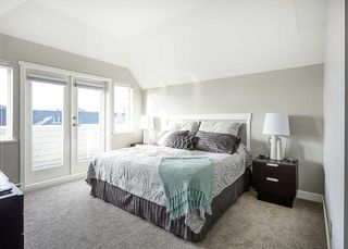 "Photo 10: 1 233 E 6TH Street in North Vancouver: Lower Lonsdale Townhouse for sale in ""ST ANDREWS HOUSE"" : MLS®# R2023614"