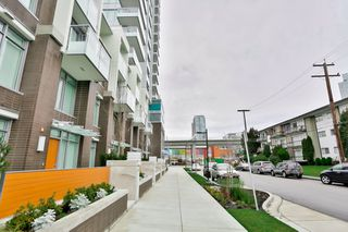 "Photo 2: 3301 6333 SILVER Avenue in Burnaby: Metrotown Condo for sale in ""SILVER"" (Burnaby South)  : MLS®# R2028138"