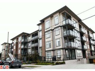 Main Photo: 108 10788 139 Street in Surrey: Whalley Condo for sale (North Surrey)  : MLS®# R2032048