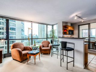 Photo 4: 902 1367 ALBERNI Street in Vancouver: West End VW Condo for sale (Vancouver West)  : MLS®# R2032752