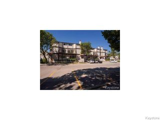 Photo 1: 3085 Pembina Highway in Winnipeg: Fort Garry / Whyte Ridge / St Norbert Condominium for sale (South Winnipeg)  : MLS®# 1604688