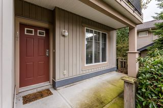 "Photo 3: 17 5839 PANORAMA Drive in Surrey: Sullivan Station Townhouse for sale in ""Forest Gate"" : MLS®# R2046887"