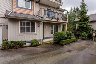 "Photo 2: 17 5839 PANORAMA Drive in Surrey: Sullivan Station Townhouse for sale in ""Forest Gate"" : MLS®# R2046887"