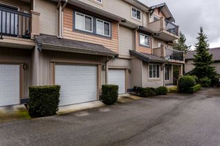 "Photo 24: 17 5839 PANORAMA Drive in Surrey: Sullivan Station Townhouse for sale in ""Forest Gate"" : MLS®# R2046887"