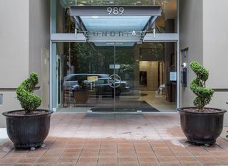 Photo 1: 1602 989 RICHARDS Street in Vancouver: Downtown VW Condo for sale (Vancouver West)  : MLS®# R2074487