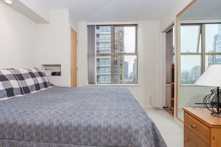 Photo 12: 1602 989 RICHARDS Street in Vancouver: Downtown VW Condo for sale (Vancouver West)  : MLS®# R2074487