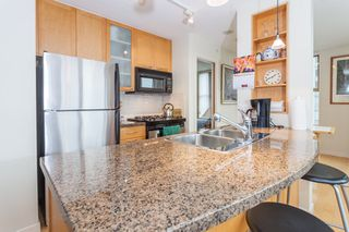 Photo 7: 1602 989 RICHARDS Street in Vancouver: Downtown VW Condo for sale (Vancouver West)  : MLS®# R2074487