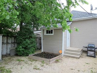 Photo 10: 276 Collegiate Street in Winnipeg: St James Residential for sale (West Winnipeg)  : MLS®# 1615770