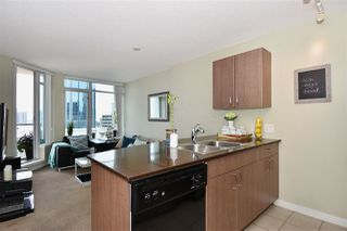 "Photo 7: 1314 610 GRANVILLE Street in Vancouver: Downtown VW Condo for sale in ""The Hudson"" (Vancouver West)  : MLS®# R2087105"