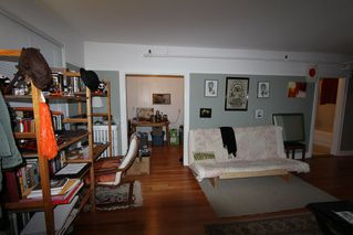 Photo 4: 203 3837 Oak Street: Shaughnessy Home for sale ()