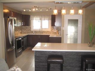 Photo 7: 43 Lincrest Road in Winnipeg: Garden City Residential for sale (4G)  : MLS®# 1622696