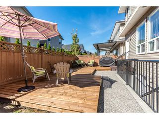 Photo 16: 7813 211A Street in Langley: Willoughby Heights House for sale : MLS®# R2122067