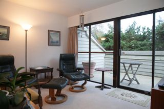 Photo 14: 11 4957 MARINE Drive in West Vancouver: Olde Caulfeild Townhouse for sale : MLS®# R2124115