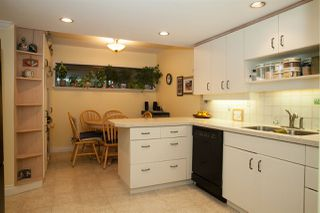 Photo 10: 11 4957 MARINE Drive in West Vancouver: Olde Caulfeild Townhouse for sale : MLS®# R2124115
