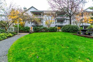 "Photo 2: 103 1133 E 29TH Street in North Vancouver: Lynn Valley Condo for sale in ""The Laurels"" : MLS®# R2125260"