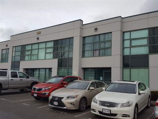 Photo 1: 103 1089 E KENT Avenue in Vancouver: South Vancouver Industrial for lease (Vancouver East)  : MLS®# C8009580