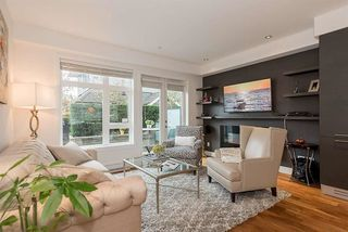 "Photo 2: 4933 MACKENZIE Street in Vancouver: MacKenzie Heights Townhouse for sale in ""MACKENZIE GREEN"" (Vancouver West)  : MLS®# R2126903"