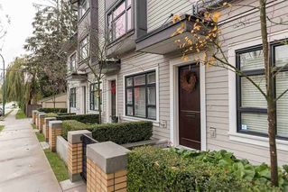 "Photo 20: 4933 MACKENZIE Street in Vancouver: MacKenzie Heights Townhouse for sale in ""MACKENZIE GREEN"" (Vancouver West)  : MLS®# R2126903"