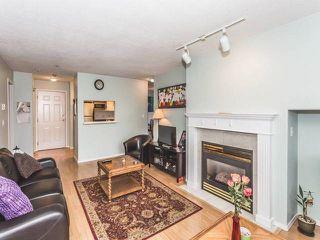 """Photo 3: 302 13475 96 Avenue in Surrey: Whalley Condo for sale in """"IVY CREEK"""" (North Surrey)  : MLS®# R2136178"""