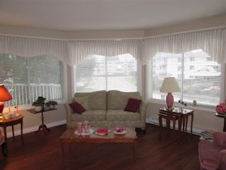 "Photo 10: 202 2450 CHURCH Street in Abbotsford: Abbotsford West Condo for sale in ""Magnolia Gardens"" : MLS®# R2143441"
