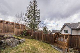 "Photo 20: 13877 232 Street in Maple Ridge: Silver Valley House for sale in ""STONELEIGH"" : MLS®# R2144129"