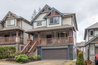 "Photo 1: 13877 232 Street in Maple Ridge: Silver Valley House for sale in ""STONELEIGH"" : MLS®# R2144129"