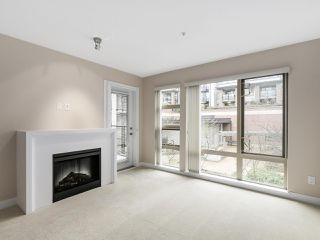 "Photo 3: 225 738 E 29TH Avenue in Vancouver: Fraser VE Condo for sale in ""CENTURY"" (Vancouver East)  : MLS®# R2146306"