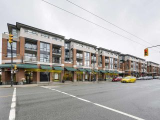 "Photo 15: 225 738 E 29TH Avenue in Vancouver: Fraser VE Condo for sale in ""CENTURY"" (Vancouver East)  : MLS®# R2146306"