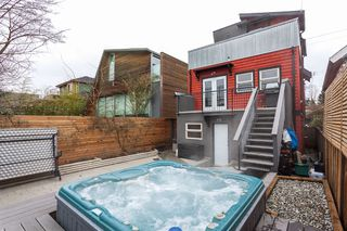 Photo 41: 258 E 32ND Avenue in Vancouver: Main House for sale (Vancouver East)  : MLS®# R2147666