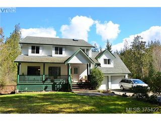 Photo 2: 2629 Otter Point Rd in SOOKE: Sk Broomhill House for sale (Sooke)  : MLS®# 753505