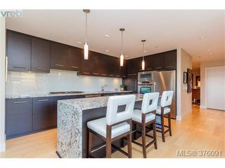 Photo 6: 208 3234 Holgate Lane in VICTORIA: Co Lagoon Condo Apartment for sale (Colwood)  : MLS®# 376091