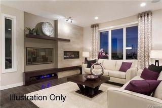 Photo 4: 54 Larry Vickar Drive East in Winnipeg: Devonshire Village Residential for sale (3K)  : MLS®# 1708017