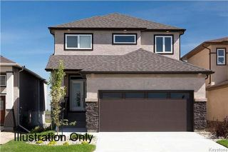 Photo 1: 54 Larry Vickar Drive East in Winnipeg: Devonshire Village Residential for sale (3K)  : MLS®# 1708017