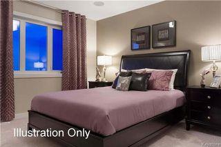Photo 5: 54 Larry Vickar Drive East in Winnipeg: Devonshire Village Residential for sale (3K)  : MLS®# 1708017