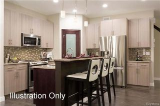 Photo 3: 54 Larry Vickar Drive East in Winnipeg: Devonshire Village Residential for sale (3K)  : MLS®# 1708017