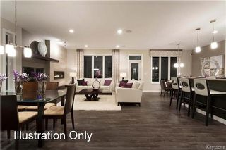 Photo 10: 54 Larry Vickar Drive East in Winnipeg: Devonshire Village Residential for sale (3K)  : MLS®# 1708017