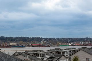 "Photo 18: 74 323 GOVERNORS Court in New Westminster: Fraserview NW Townhouse for sale in ""GOVERNORS COURT"" : MLS®# R2154873"