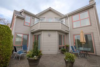 "Photo 20: 74 323 GOVERNORS Court in New Westminster: Fraserview NW Townhouse for sale in ""GOVERNORS COURT"" : MLS®# R2154873"