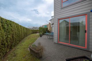 "Photo 19: 74 323 GOVERNORS Court in New Westminster: Fraserview NW Townhouse for sale in ""GOVERNORS COURT"" : MLS®# R2154873"