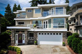 "Photo 1: 1339 132B Street in Surrey: Crescent Bch Ocean Pk. House for sale in ""Eagle Crest"" (South Surrey White Rock)  : MLS®# R2159366"