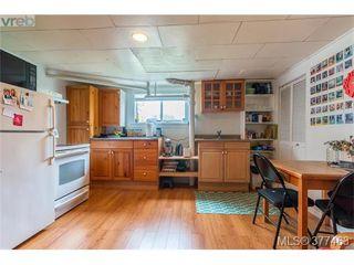 Photo 17: 2658 Musgrave St in VICTORIA: OB Estevan Single Family Detached for sale (Oak Bay)  : MLS®# 757835