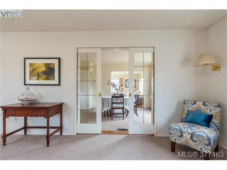 Photo 3: 2658 Musgrave St in VICTORIA: OB Estevan House for sale (Oak Bay)  : MLS®# 757835