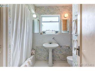 Photo 13: 2658 Musgrave St in VICTORIA: OB Estevan House for sale (Oak Bay)  : MLS®# 757835